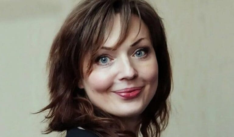 Алиса — Татьяна Шитова