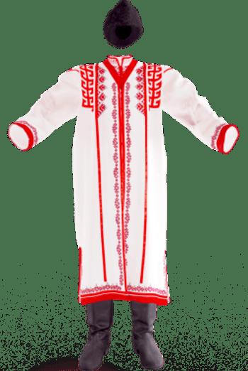 Чувашской Республики