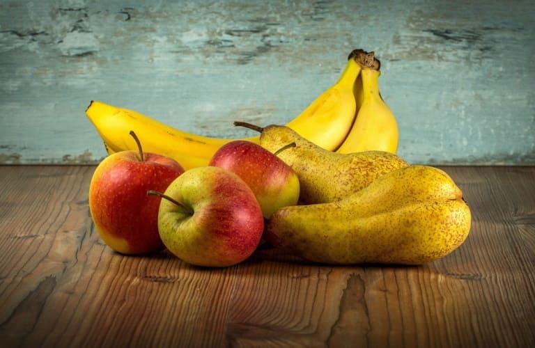 Почему нельзя хранить бананы вместе с другими фруктами