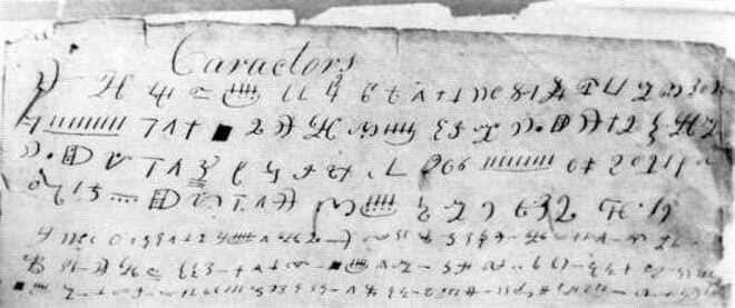 Расшифровка стенограммы