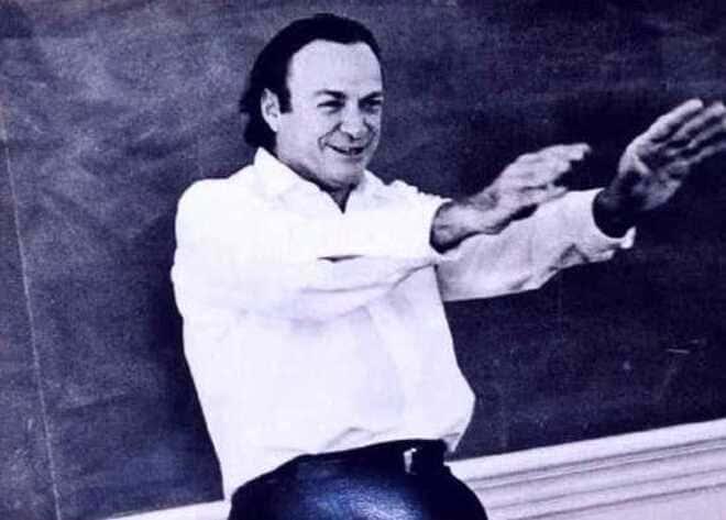 Шифры Фейнмана