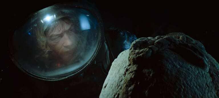 2. Чужой Alien