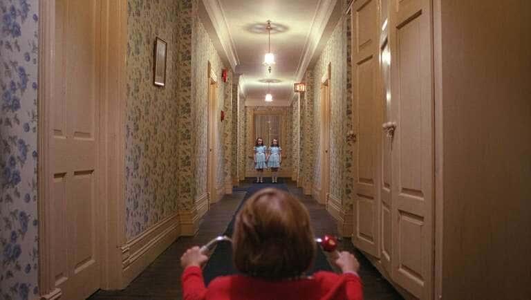 5. Сияние The Shining