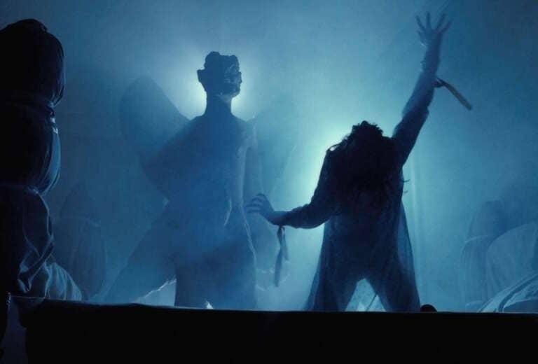 7. Изгоняющий дьявола The Exorcist