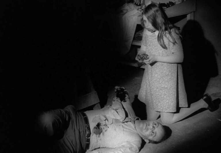 8. Ночь живых мертвецов Night of the Living Dead