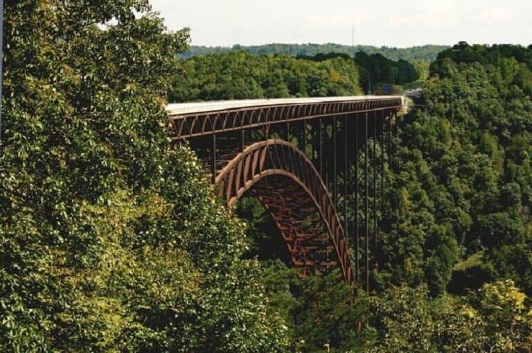 West Virginia: Bridge Day