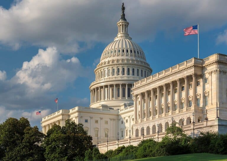 Washington DC: Capitol