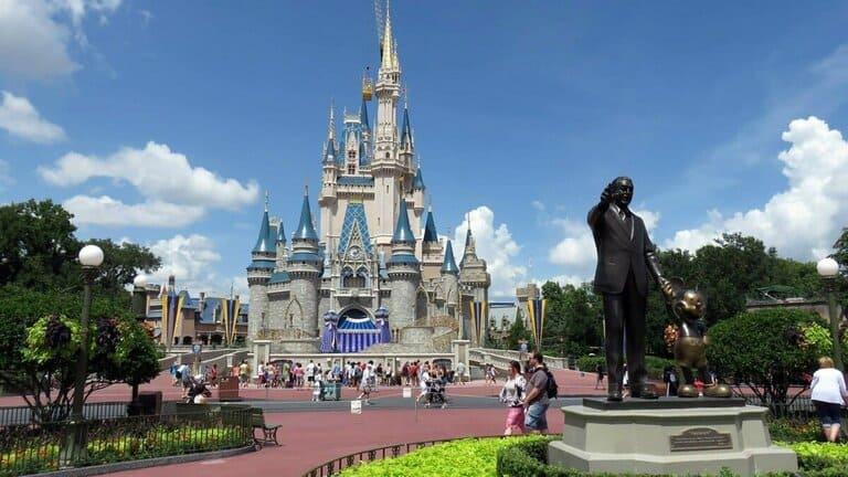 Florida: Disney World