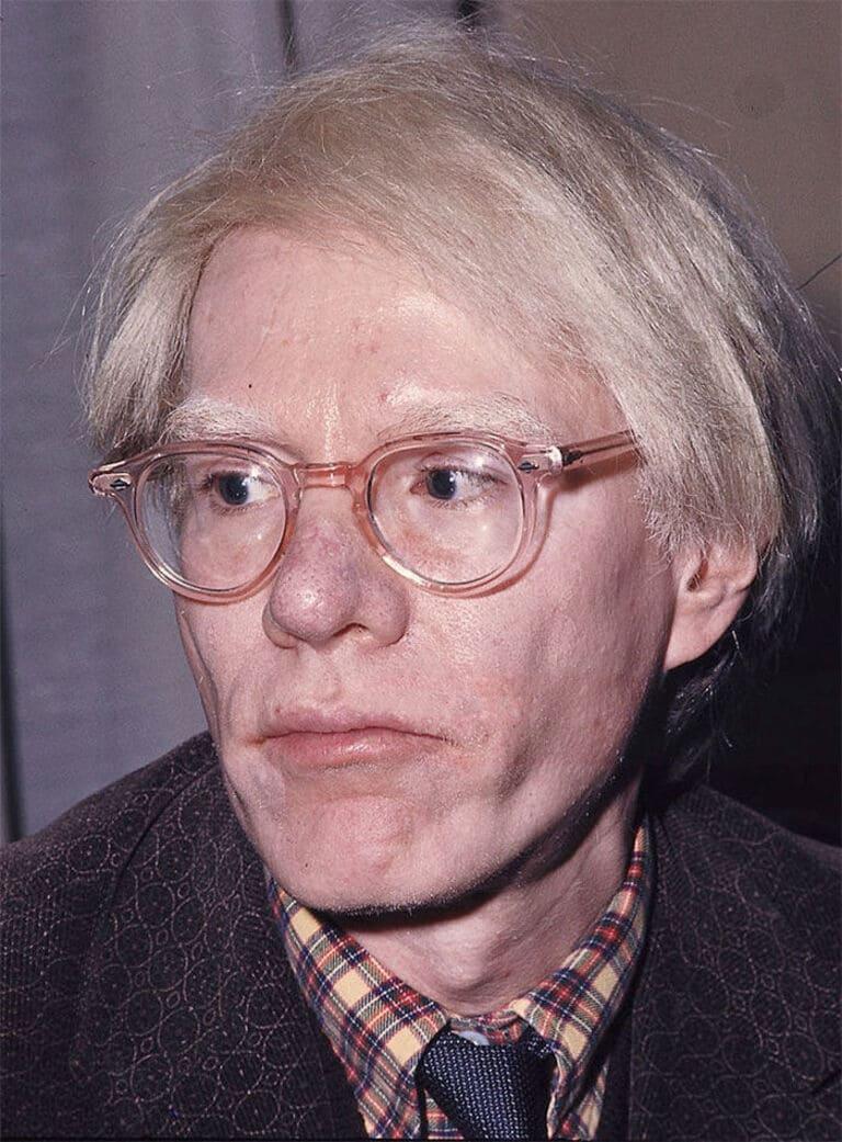 Энди Уорхол