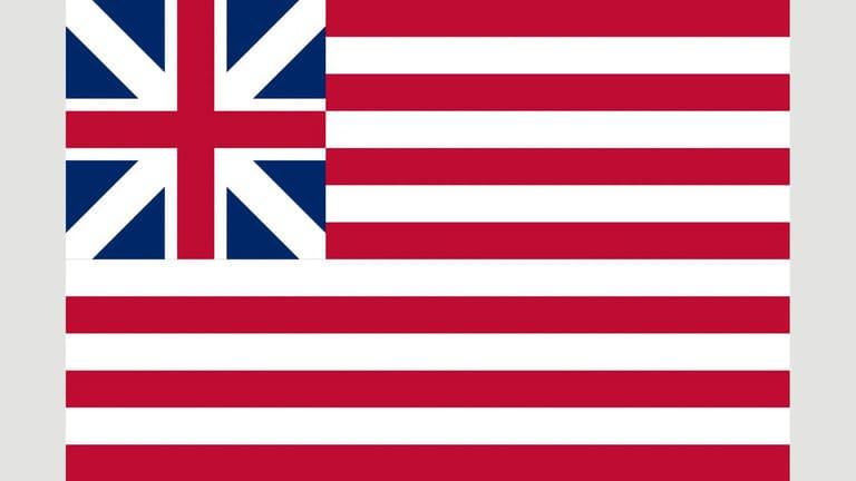 Флаг Великого Союза