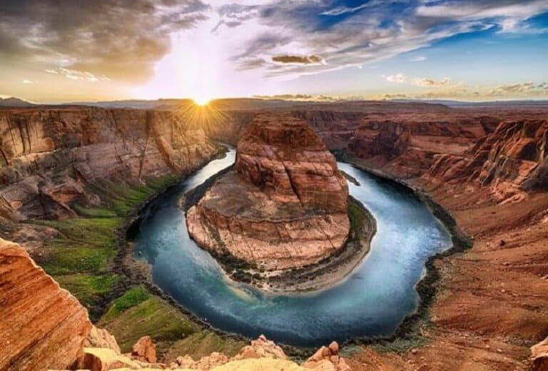 Arizona: Grand Canyon