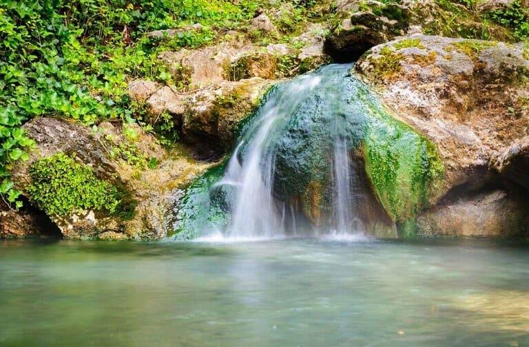 Arkansas: Hot Springs National Park
