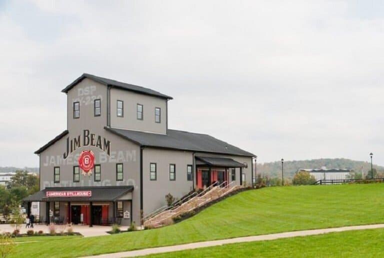Kentucky: Kentucky Bourbon Trail