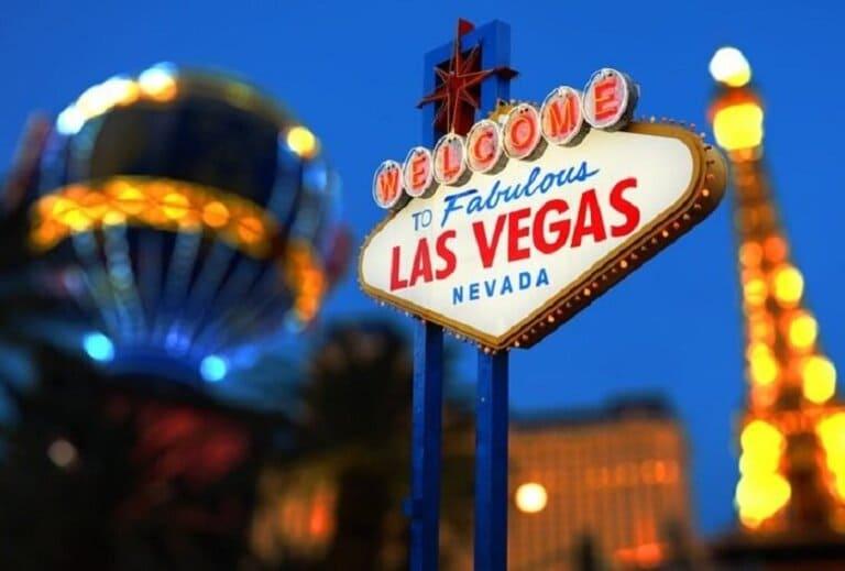 Nevada: Las Vegas Strip