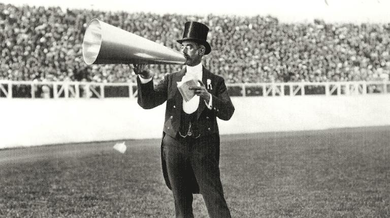 Олимпиада-1908 в Лондоне