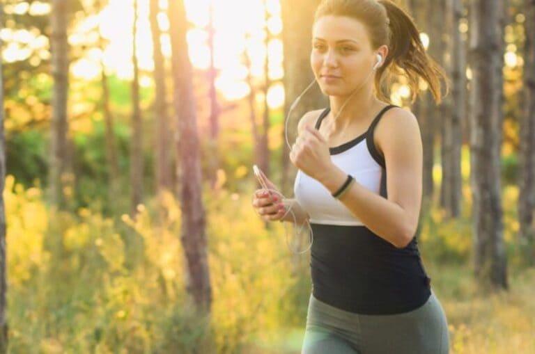 Утро — лучшее время для физических упражнений