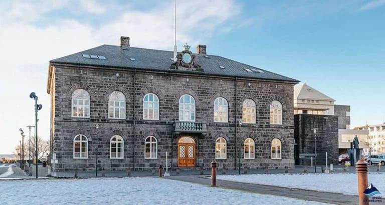 самый старый в истории парламент