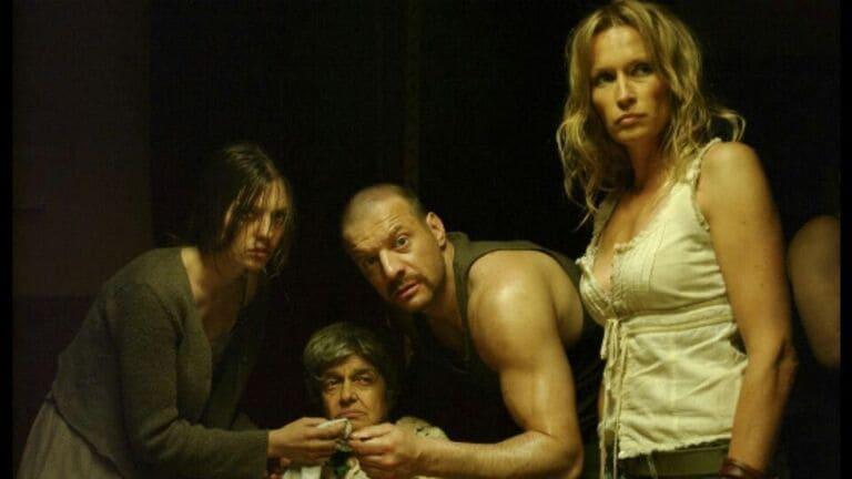 13. Граница (2007) - 6.2