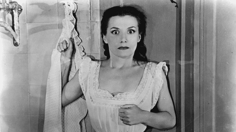 14 французских фильмов ужасов