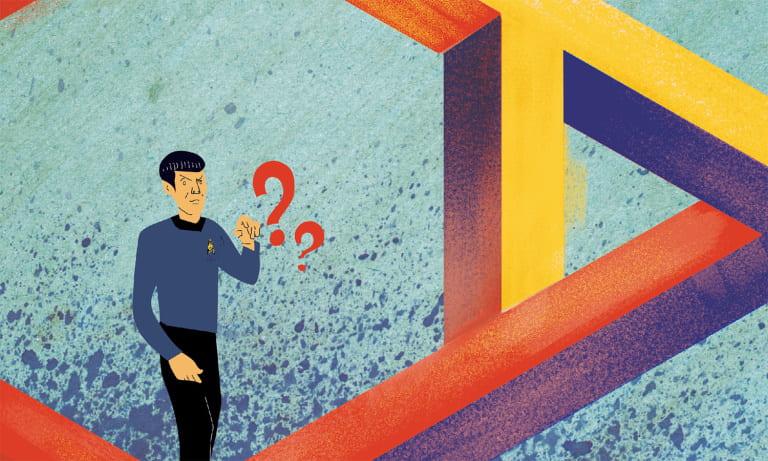 5 математических парадоксов
