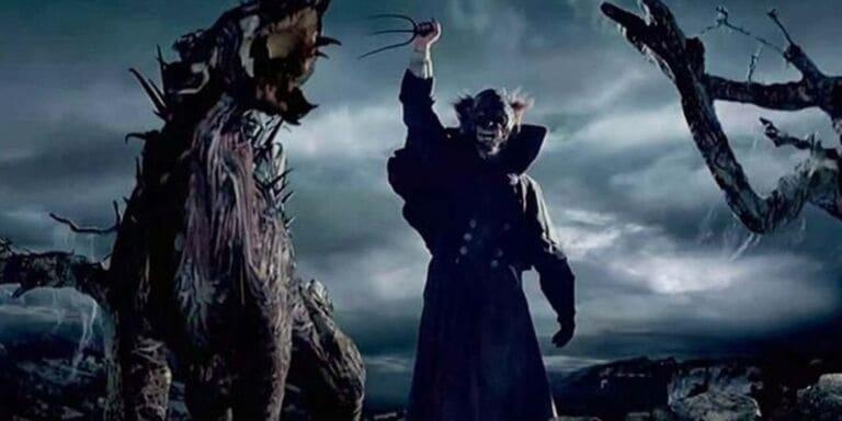 5. Братство волка (2001) - 7.0
