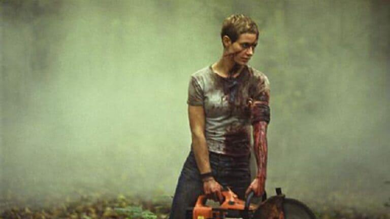 7. Кровавая жатва (2003) - 6.8