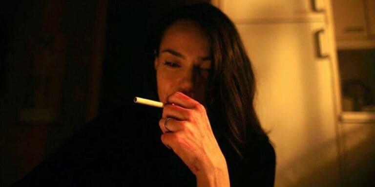 8. Месть нерожденному (2007) - 6.7