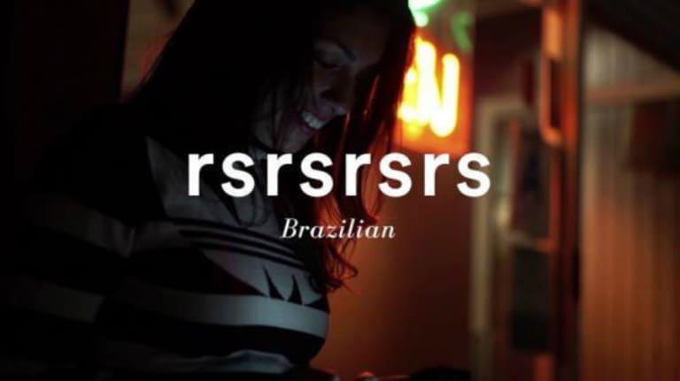 Бразильский португальский