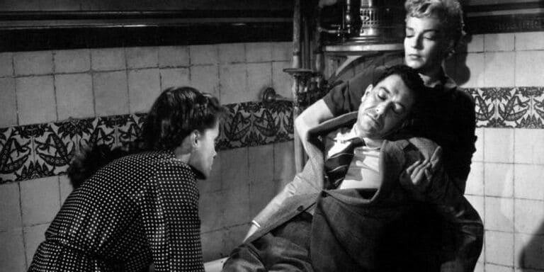 Дьяволицы (1955) - 8.1