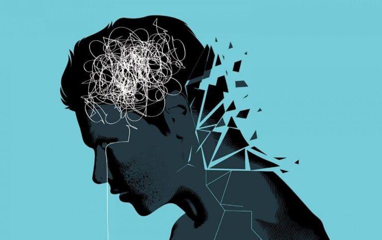 Повышенный риск психических заболеваний