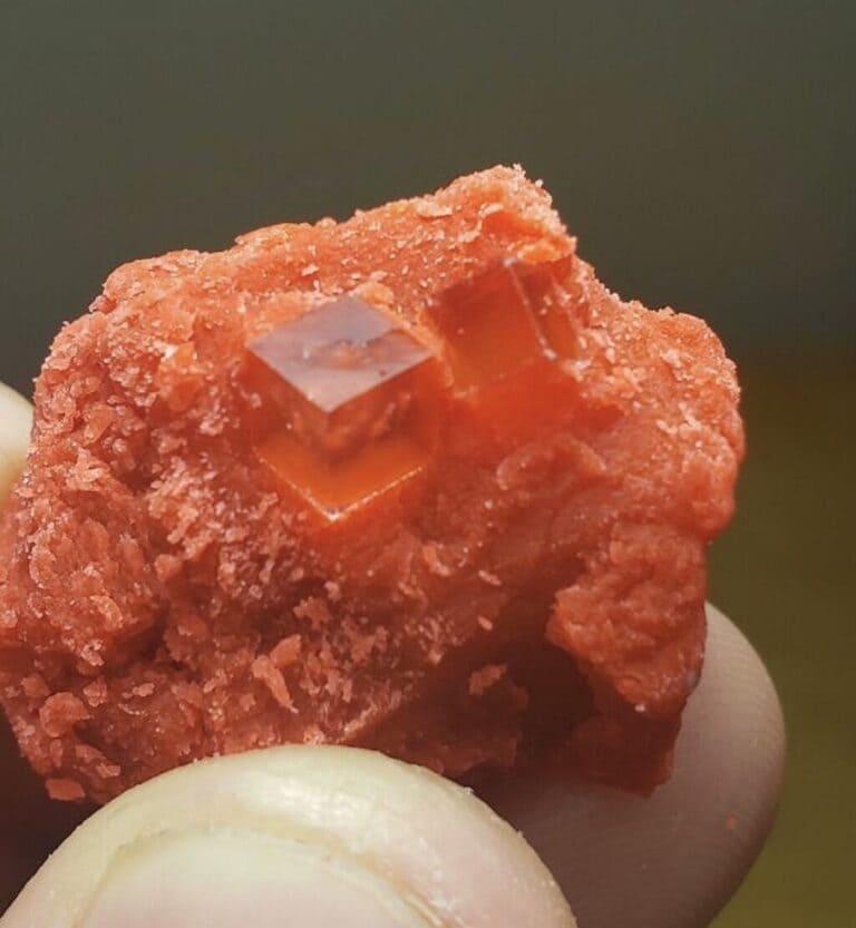 Кубические кристаллы