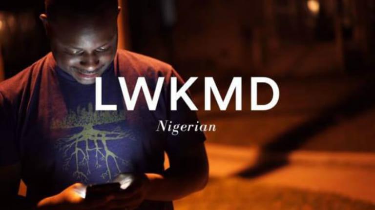 Нигерийские диалекты