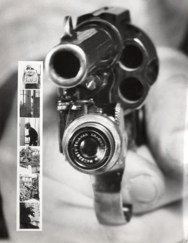 Револьверная камера
