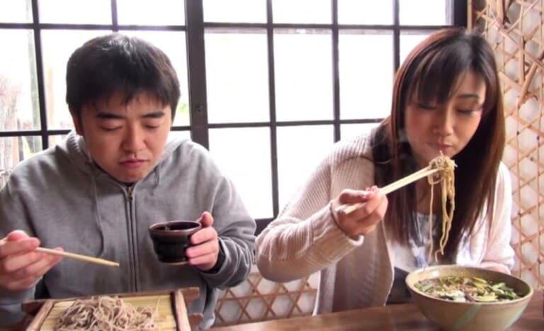 Японские хозяйки и повара