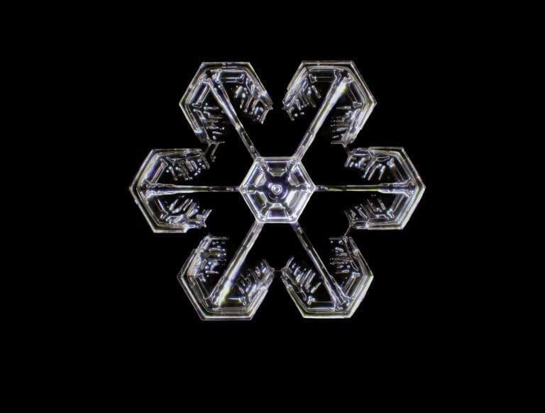 14-е место: «Снежинка»