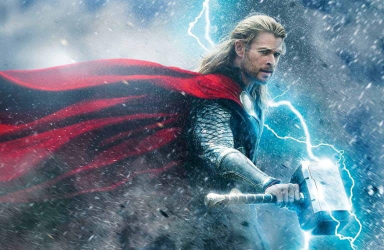 Тор: 10 интересных фактов о супергерое Marvel