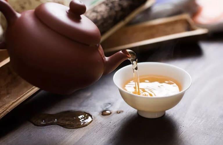14 интересных фактов о чае