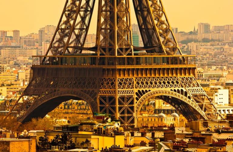 20+ интересных фактов о Франции