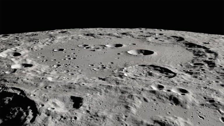 На Луне бывают землетрясения
