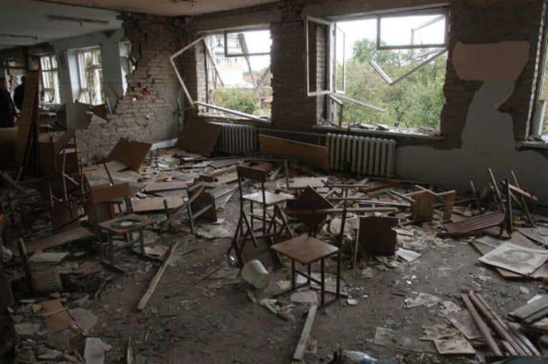 Осада школы в Беслане