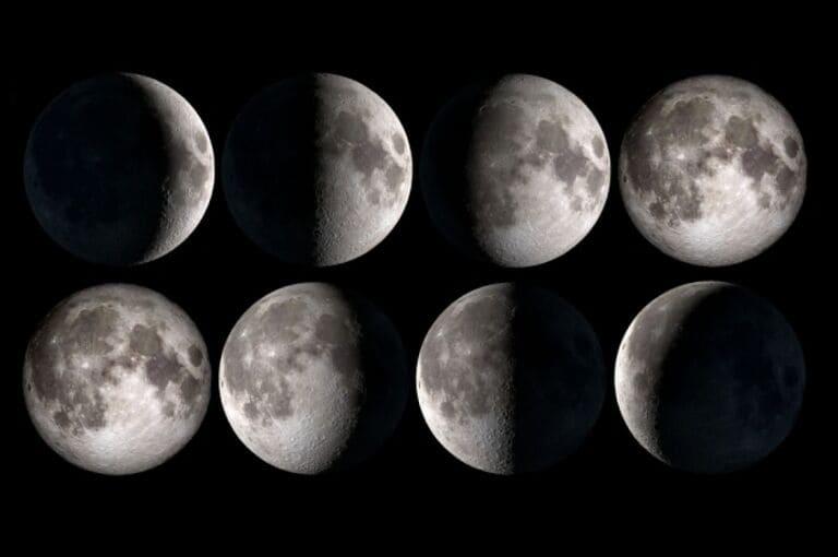 Темная сторона луны - это миф