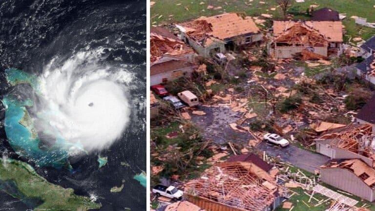 Ураган Эндрю 1992 года
