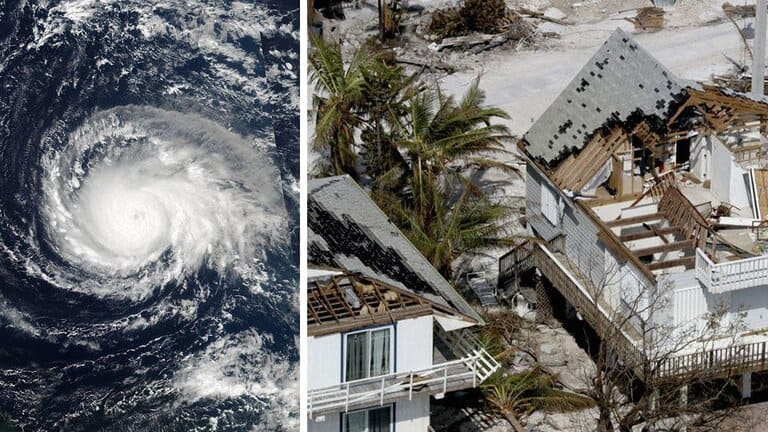 Ураган Ирма 2017 года