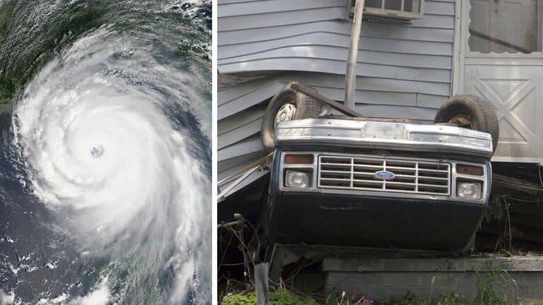 Ураган Катрина 2005 года