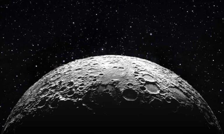 возможность взрыва ядерной бомбы на Луне
